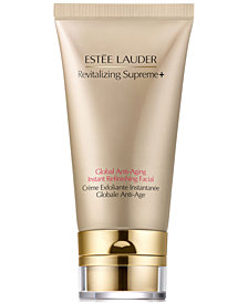 Estée Lauder Revitalizing Supreme+ Global Anti-Aging Instant Refinishing Facial, 2.5-oz.
