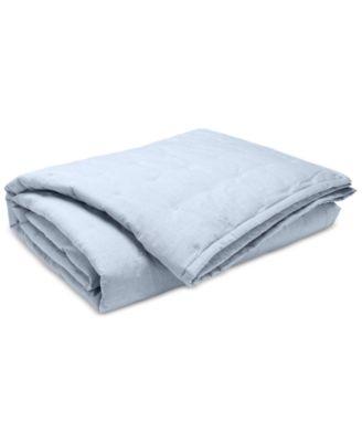 Graydon Cotton Twin Quilt