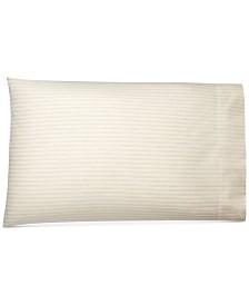 Lauren Ralph Lauren Graydon Cotton Shirting Stripe Pair of King Pillowcases