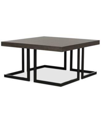 amalya coffee table quick ship - Macys Coffee Table