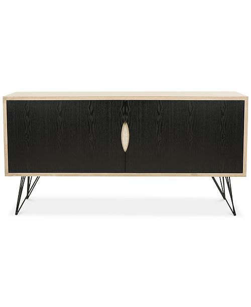Furniture Jeralyn Sideboard, Quick Ship
