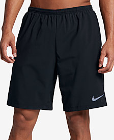 "Nike Men's Flex Running 9"" Shorts"