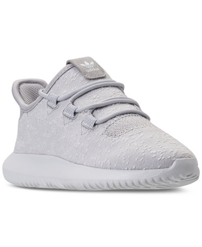 Red adidas Originals Tubular Shadow JD Sports