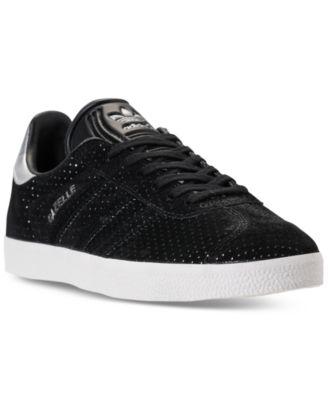 adidas Women\u0027s Gazelle Casual Sneakers from Finish Line