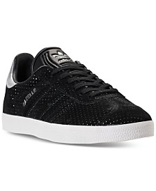 Adidas Women S Gazelle Casual Sneakers From Finish Line