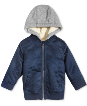 First Impressions Hooded...