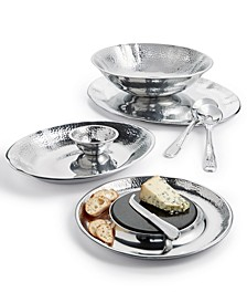 Stony Creek Serveware Collection