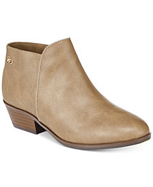 Sam Edelman Petty Booties, Little & Big Girls