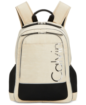 Calvin Klein  CASUAL MEDIUM BACKPACK