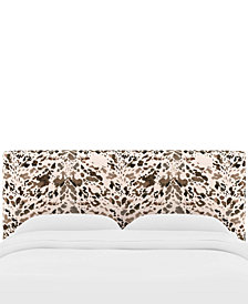 Ashton Queen Headboard, Quick Ship