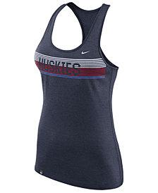 Nike Women's Connecticut Huskies Touch Tank