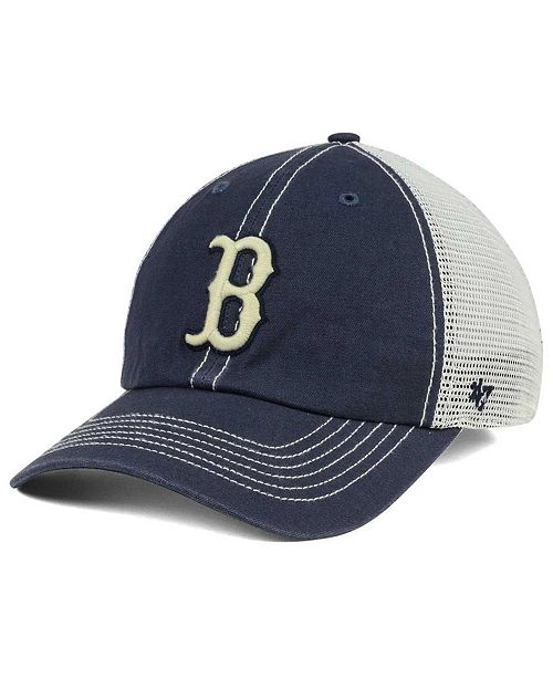'47 Brand Boston Red Sox Prospect Mesh CLOSER Cap