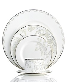 Dinnerware, Paisley Bloom 5 Piece Place Setting