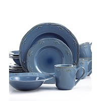 Deals on Thomson Pottery 16-Pc. Set Service for 4