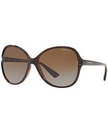 Polarized Sunglasses , HU2001 60