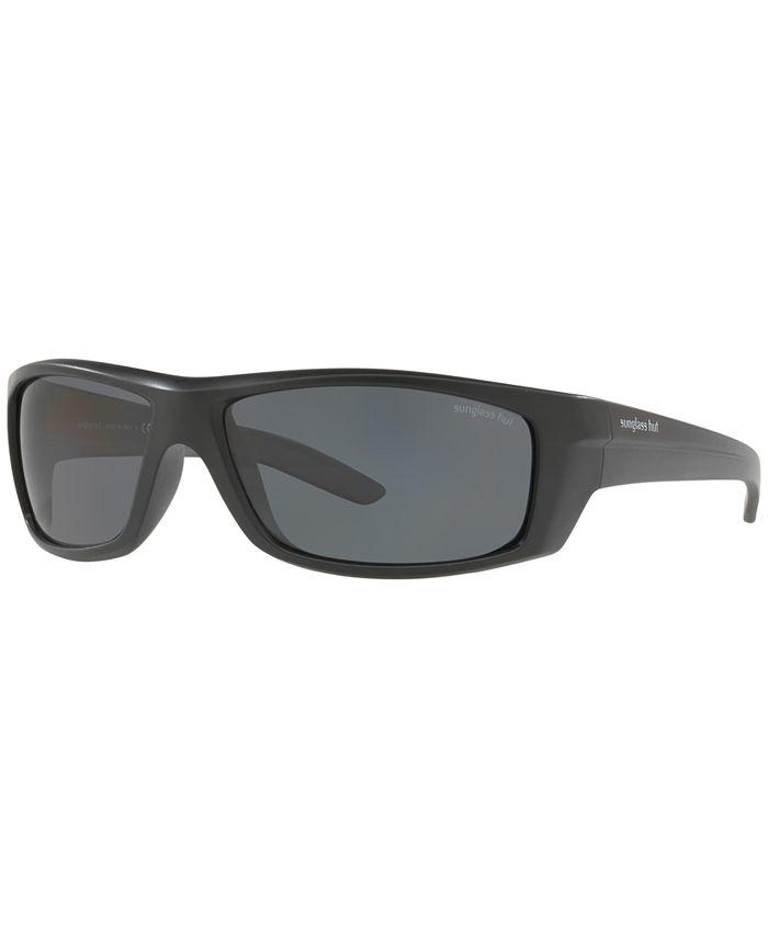 Sunglass Hut Collection - Sunglasses, HU2007 63