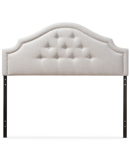 Furniture Cora Queen Headboard