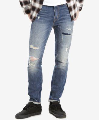 Levi 510 skinny jeans
