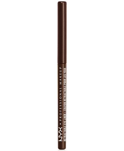 NYX Professional Makeup Mechanical Eye Pencil