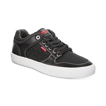 Levi's Men's Maxwell Hi Casual Sneakers