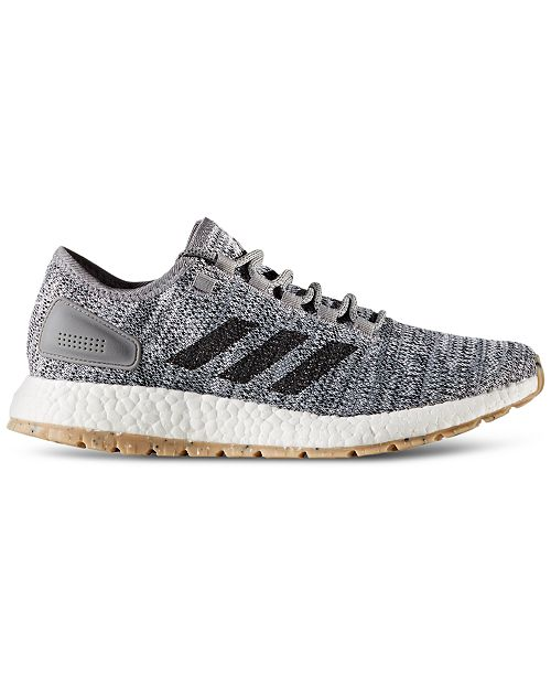 79ce65bd12514 adidas Men s PureBOOST ATR Running Sneakers from Finish Line ...