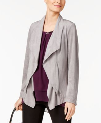 Women Leather Jackets: Shop Women Leather Jackets - Macy's