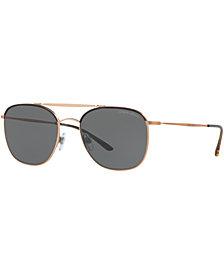 Giorgio Armani Polarized Sunglasses, AR6058J