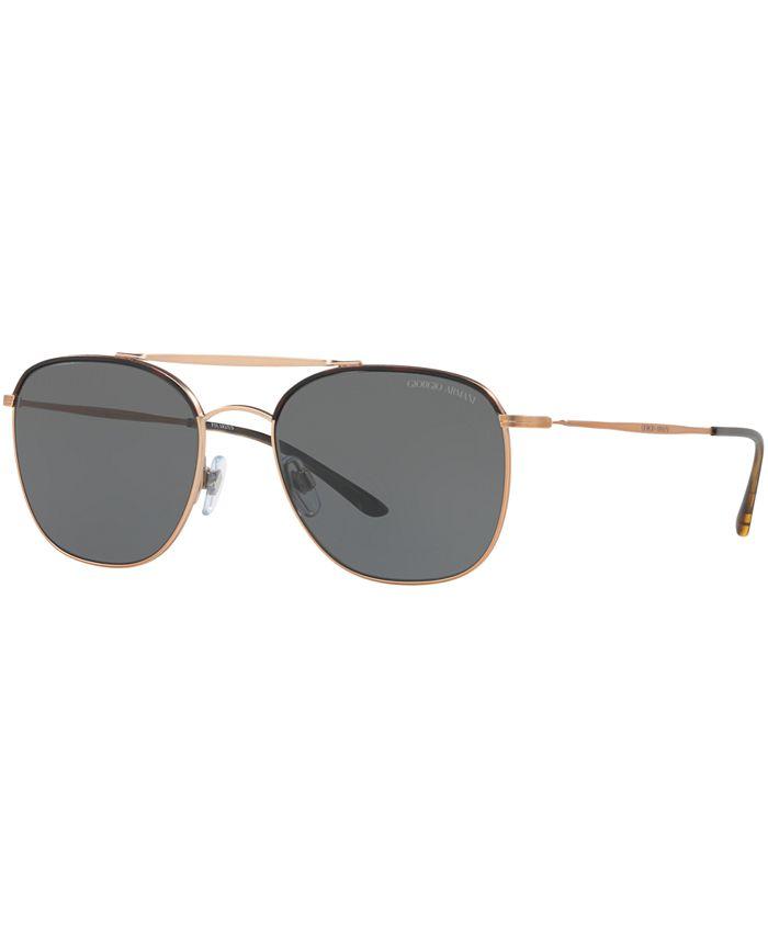 Giorgio Armani - Sunglasses, AR6058J