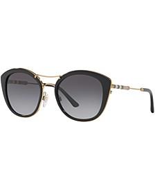 Polarized Sunglasses , BE4251Q