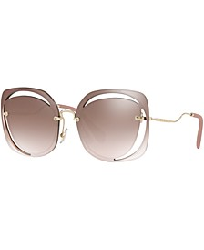 Sunglasses, MU 54SS