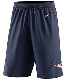Nike Men's New England Patriots Fly XL 5.0 Shorts