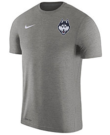 Nike Men's Washington Huskies Dri-Fit Touch T-Shirt