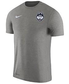 Nike Men's Washington Huskies Dri-Fit Touch T-Shirt