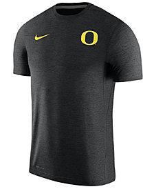 Nike Men's Oregon Ducks Dri-Fit Touch T-Shirt