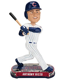 Anthony Rizzo Chicago Cubs Headline Bobblehead