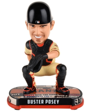 Forever Collectibles Buster Posey San Francisco Giants