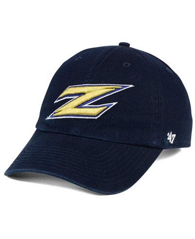 '47 Brand Akron Zips CLEAN UP Cap