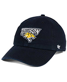 '47 Brand Towson University Tigers CLEAN UP Cap