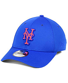 New Era New York Mets Leisure 39THIRTY Cap