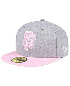 New Era San Francisco Giants Perfect Pastel 59FIFTY Cap