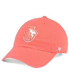 '47 Brand Sacramento Kings Pastel Rush CLEAN UP Cap