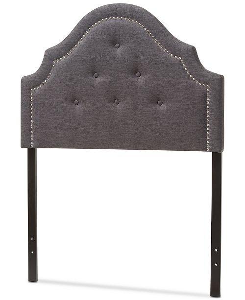 Furniture Cora Twin Headboard