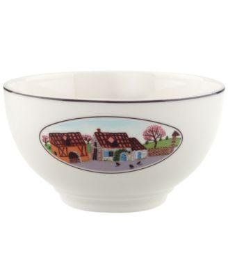 Dinnerware, Design Naif Rice Bowl