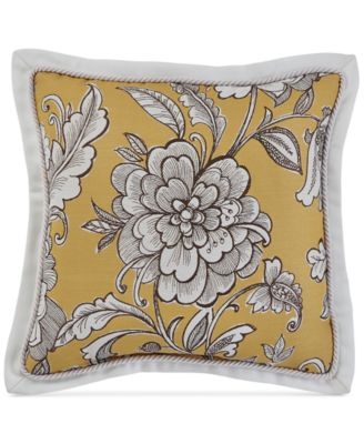 "Kassandra 18"" Square Decorative Pillow"