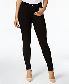 Lee Platinum Petite 360 Stretch Skinny Jeans, A Macy's Exclusive
