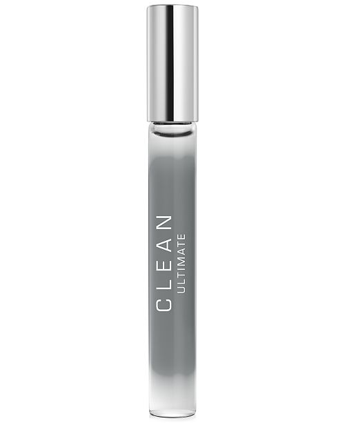 CLEAN Fragrance Ultimate Eau de Parfum Rollerball