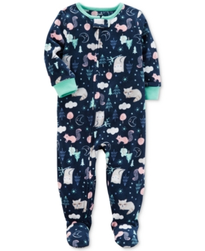 Carter's 1-Pc. Forest-Print...