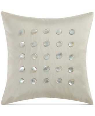 "Charisma Bellissimo 20"" Square Decorative Pillow"