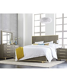 Petra Bedroom Furniture Collection