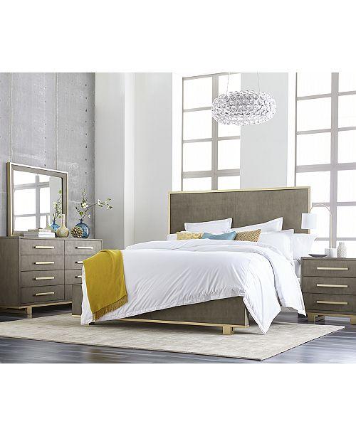 Furniture petra bedroom furniture collection reviews - Bedroom furniture set online shopping ...